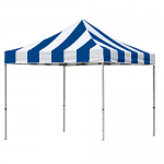 10x10-blue-white-instant-carnival-tent