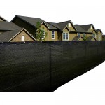 Privacy Fence Mesh Tarps
