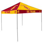 southern-cal-trojans-tent