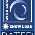 wind snow load portable garage